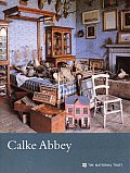 Calke Abbey: Derbyshire