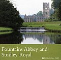 Fountains Abbey and Studley Royal (North Yorkshire) (National Trust Guidebooks)
