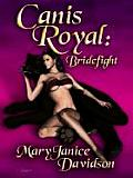 Canis Royal: Bridefight