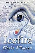 Last Dragon Chronicles 02 Icefire
