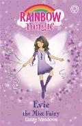 Weather Fairies 12 Evie the Mist Fairy