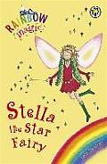 Rainbow Magic Stella The Star Fairy