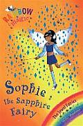 Rainbow Magic 27 Sophie the Sapphire Fairy