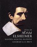 Lives of Adam Elsheimer