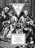 Hogarth on High Life: The Marriage a la Mode Series