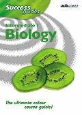 Intermediate 1 Biology Success Guide