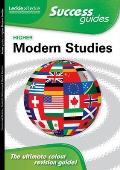 Higher Modern Studies