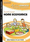 Active Home Economics