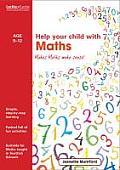 Help Your Child with Maths: Makes Maths Make Sense!