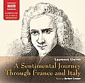 A Sentimental Journey (Naxos Complete Classics) Cover