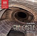 The Castle (Naxos Complete Classics) Cover