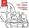 The Time Machine (Naxos Complete Classics)