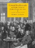 Liberal Intellectuals and Public Culture in Modern Britain, 1815-1914: Making Words Flesh