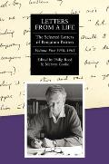 Letters from a Life: The Selected Letters of Benjamin Britten, 1913-1976: Volume Five: 1958-1965