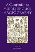 A Companion to Middle English Hagiography