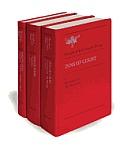 Inns of Court (3 Volume Set)