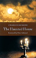 The Haunted House Cover