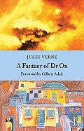 Fantasy Of Dr Ox Uk