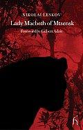 Lady Macbeth of Mtsensk A Sketch