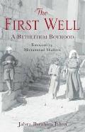 The First Well. Jabra Ibrahim Jabra