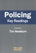 Policing Key Readings