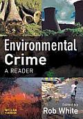 Environmental Crime A Reader