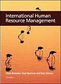 International Human Resource Management (2ND 07 Edition)