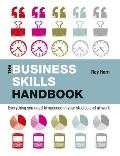 Business Skills Handbook (09 Edition)