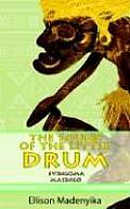 The Sound of the Little Drum: Svingoma Masingo - A Three-ACT Play