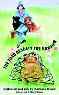 The Toad Beneath the Harrow