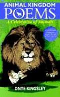 Animal Kingdom Poems