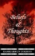 Beliefs and Thoughts