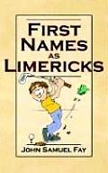 First Names as Limericks