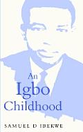 An Igbo Childhood