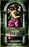 Eight Bible Studies in Isaiah