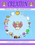 Creation, Christian Stories, Crafts, Puzzles and Projects