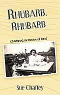 Rhubarb, Rhubarb