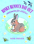 Binky Bunny's Day Out and Poems for Children