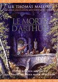 Le Morte DArthur Complete Unabridged Illustrated Edition