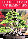 Indoor Bonsai for Beginners: Selection . Care . Training