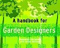 Handbook For Garden Designers