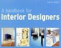 Handbook For Interior Designers