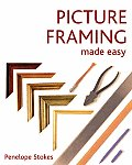 Picture Framing Made Easy Cover