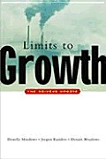 The Limits to Growth: The 30-Year Update Cover