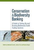 Conservation and Biodiversity Banking (Environmental Markets Insight)