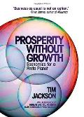 Prosperity Without Growth (09 Edition)