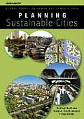 Planning Sustainable Cities: Global Report on Human Settlements 2009