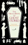 The Virago Book of Ghost Stories (Virago Book Of...) Cover