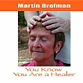 You Know You Are a Healer CD