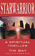 Starwarrior Starbrow Book 2